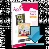 Pack Azza n°3 - Voyage tropical en téléchargement