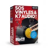 SOS Vinyles et K7 audio ! 2014