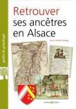 Retrouver ses ancêtres en Alsace
