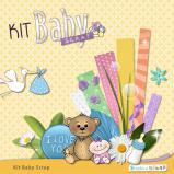 """Kit """"Baby Scrap"""" en téléchargement"""