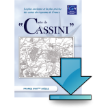 Carte de Cassini, logiciel de cartographie - Téléchargement