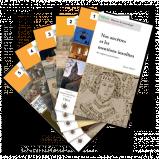 Collection Théma 1 à 5 - Editeur Thisa
