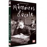 Dvd, Mémoires d'école