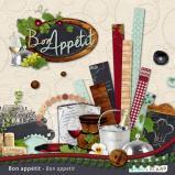 Kit « Bon appétit » en téléchargement