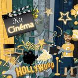 Kit « Cinéma » en téléchargement