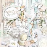 Kit « Fleur de coton » en téléchargement