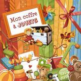 Kit « Mon coffre à jouets » en téléchargement
