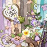Kit « Petit coeur » en téléchargement