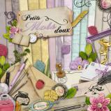 Kit « Petits mots doux » en téléchargement