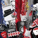 Kit « Rock attitude » en téléchargement
