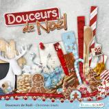 Kit « Douceurs de Noël » en téléchargement