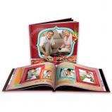 Mon livre d'anniversaires personnalisable - 36 pages