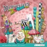 Kit « Les merveilles d'Alice » en téléchargement