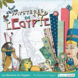 Kit « Les mystères de l'Egypte » en téléchargement