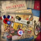 Kit « Souvenirs de la Grande Guerre » en téléchargement