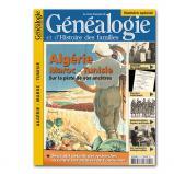 Algérie - Maroc - Tunisie -  Hors-série n°14