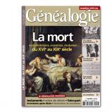 La mort du XVIe au XIXe siècle -  Hors-série n°29