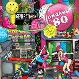Mini-kit « Les années 80 » en téléchargement
