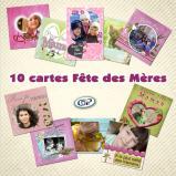 Modèles de cartes « Fête des Mères »