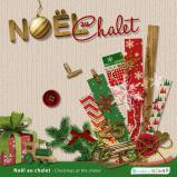 """Kit """"Noël au chalet"""" en téléchargement"""