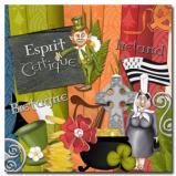 Mini-kit « Esprit celtique »