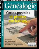 Numéro spécial Cartes postales et photos anciennes - Hors-série n°40