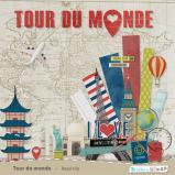 """Kit """"Tour du monde"""" en téléchargement"""