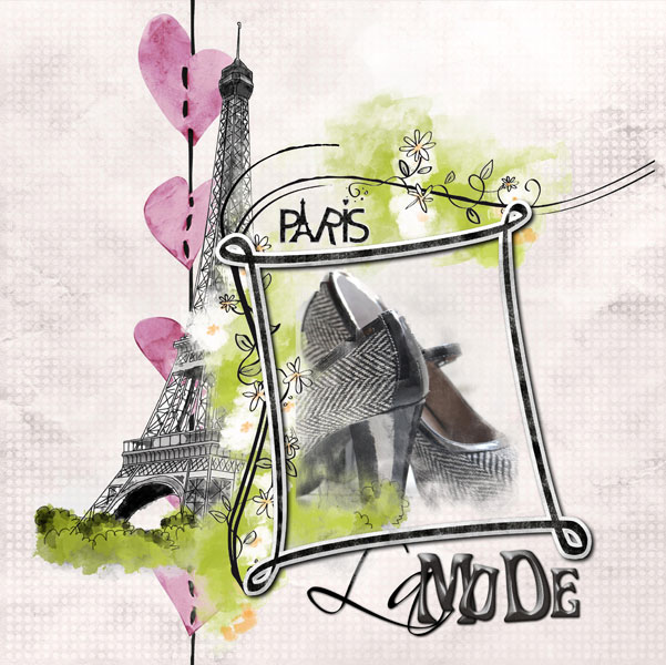 Digital Kit Quot Romance In Paris Quot By Download Cdip Boutique