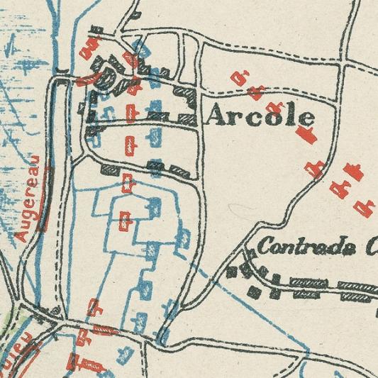 02-carte-militaire-1796-11-15-16-17-Arcole