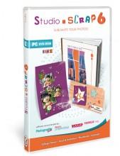 SS6- 01 - Studio-Scrap 6 - DVD US