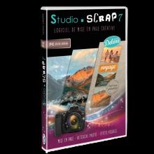 SS7D- 01 - Studio-Scrap 7 - DVD