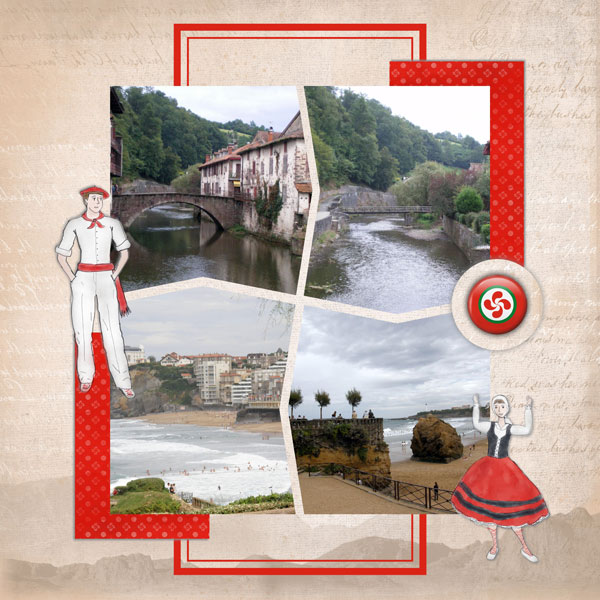 Chat rencontre pays basque