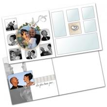 Complément « Mariage » - 19 - Les albums 2