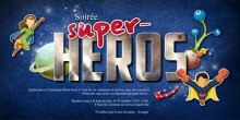 soiree super heros