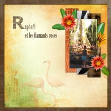14-julielleclic-raphael-et-les-flamants-roses
