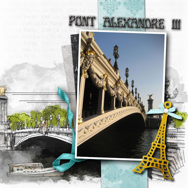 digital kit romance in paris by download cdip boutique logiciel de g n alogie et scrapbooking. Black Bedroom Furniture Sets. Home Design Ideas