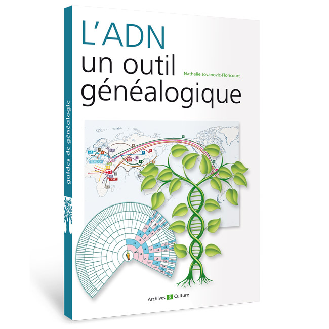 Image result for adn un outil genealogique