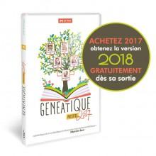 Offre Généatique 2017-2018