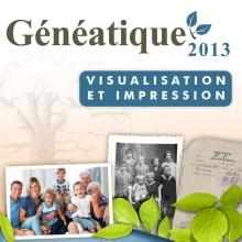 G2013 Visualisation - 01 - Présentation