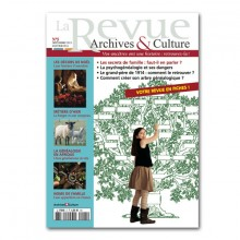 La revue archives et culture - 05