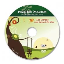 PASSEPORT - 00 - Passeport évolution 2011