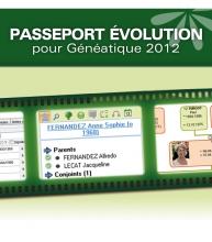 PASSEPORT - 00 - Passeport Généatique 2012
