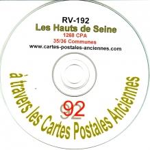 Carte postales RétroVision - 00 - Présentation