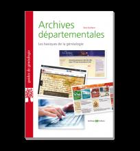 Archives départementales - Les basiques de la généalogie