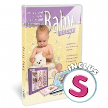 Baby-Scrap - 01 - Présentation DVD