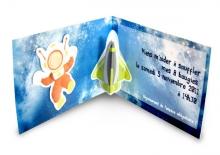 Kit « A la conquête de l'espace » - 36 - Objet