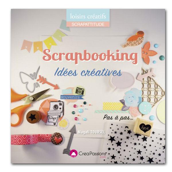 Scrapbooking , Idées créatives