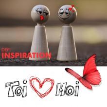 Défi Inspiration « Amour »