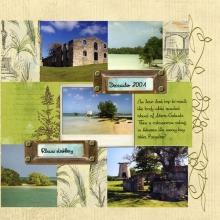 Kit « Récit de voyage » - 28 - Composition