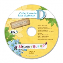 Collection de Kits digitaux D - 00 - Présentation
